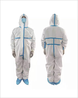 Medical Protective Suit